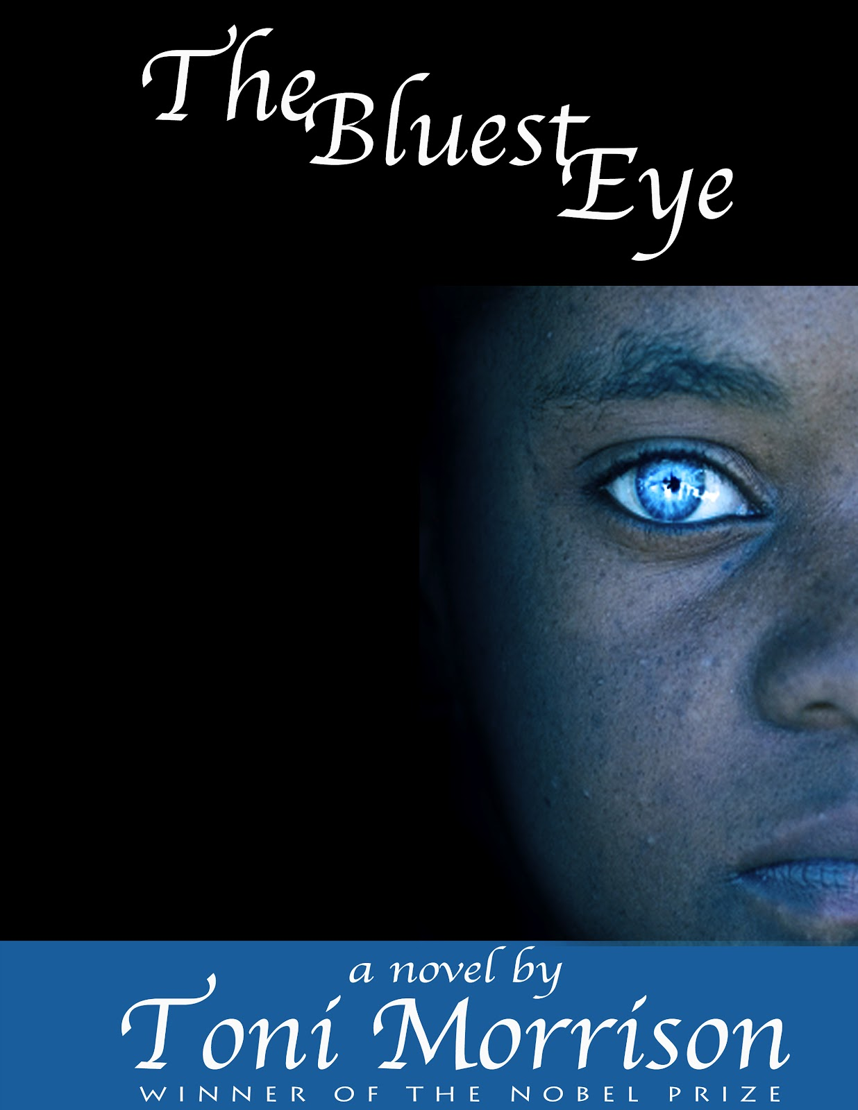 the themes of god and church in the bluest eye by toni morrison Toni morrison's new novel is best  god help the child by toni morrison  the entire reading of god help the child is colored by its relationship to morrison's debut novel the bluest eye in.