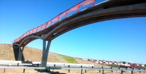 The Bridge that Markay built.